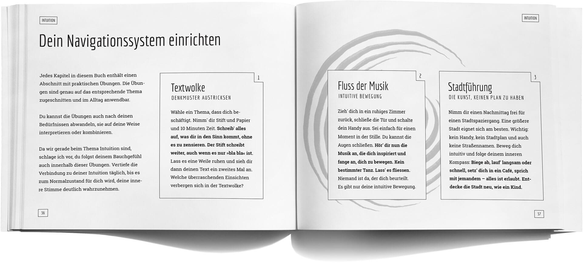 Praktische Spiritualität für das Leben, wie es wirklich ist Arbeitsbuch - Auszug 1 - Mathias Fritzen