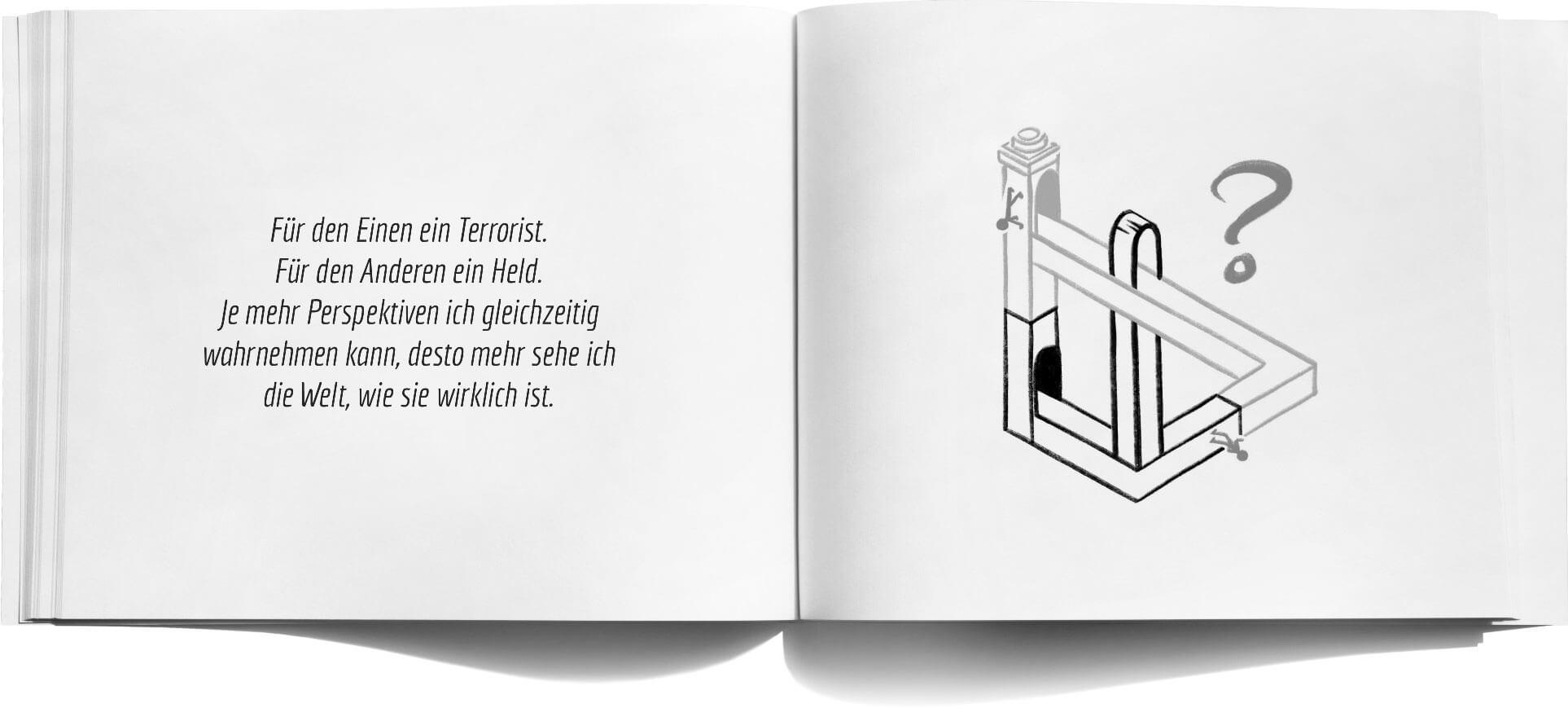 99 Über-Lebens-Skizzen - Auszug 2 - Mathias Fritzen
